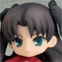 Nendoroid Petite Fate/Stay Night: Rin Red Devil Ver