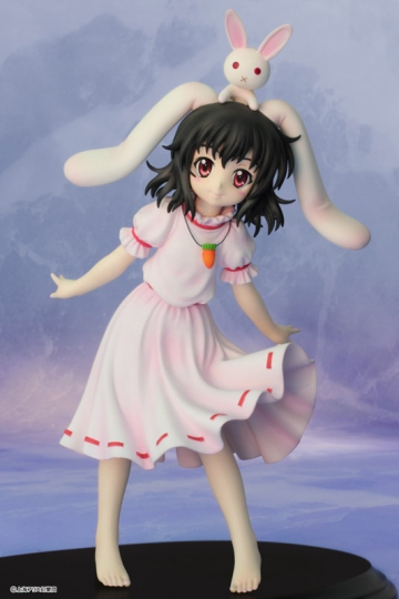 main photo of Rabbit of Good Luck Tewi Inaba