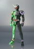 photo of S.H.F. Kamen Rider W Cyclone/Joker