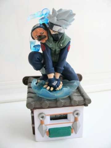 main photo of Kakashi Hatake
