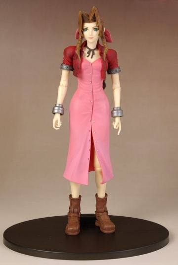 main photo of Play Arts Aerith Gainsborough