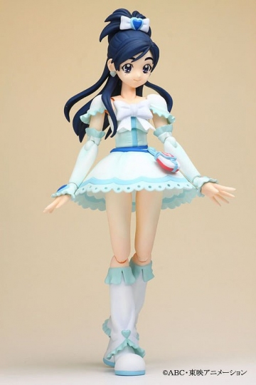 main photo of S.H.Figuarts Cure White