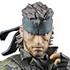Ultra Detail Figure Naked Snake