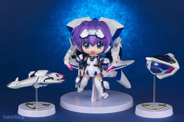 main photo of Nendoroid Exelica