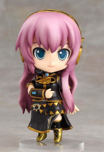 main photo of Nendoroid Luka Megurine with Nendoroid Petit Tako Luka