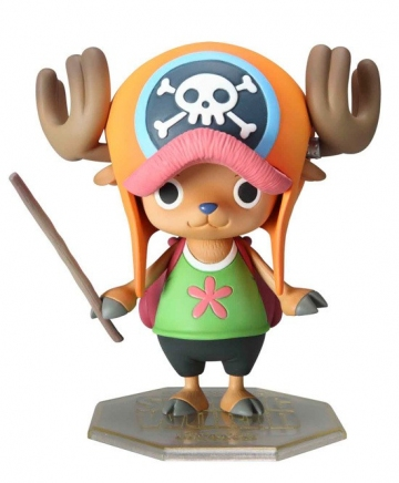 main photo of Portrait Of Pirates Strong Edition Tony Tony Chopper