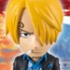 Strong World vol. 4 ver. Sanji