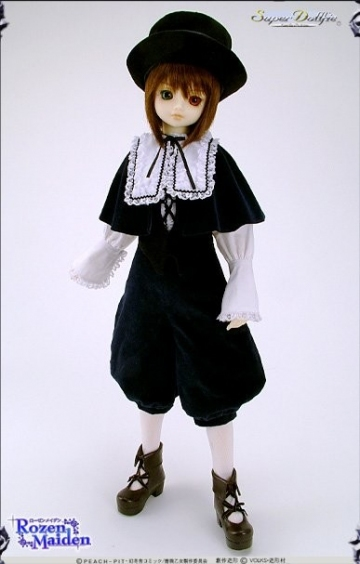 main photo of Souseiseki Super Dollfie Ver.