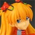 Treasure Figure Collection Shikinami Asuka Langley Test Plug Suit Ver.