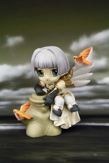 main photo of Clamp In 3-D Land series 7: Suu