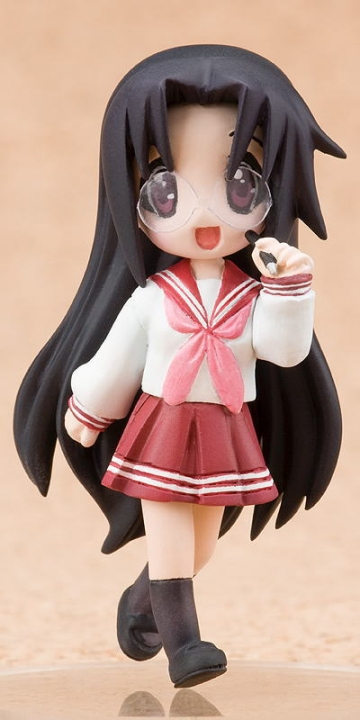 main photo of Lucky Star Figure Collection Vol.2: Hiyori