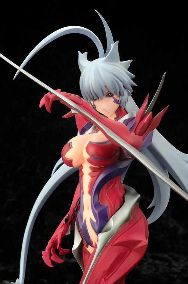 Amaha Masane Witchblade powered up ver. - My Anime Shelf