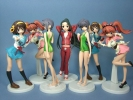 photo of HGIF The Melancholy of Haruhi Suzumiya #1: Haruhi Suzumiya Ponytail Ver