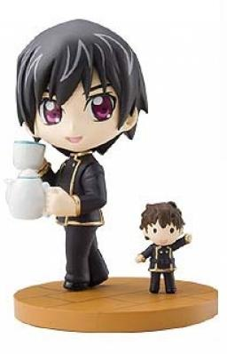 main photo of Picture Studio Lelouch Lamperouge