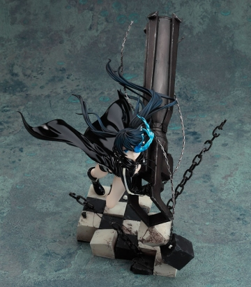 main photo of Black Rock Shooter Animation Ver.