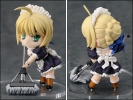 photo of Saber Alter Maid Ver