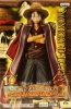 photo of The Grandline Men DXF Figure Vol.3 Monkey D. Luffy Red Coat ver.