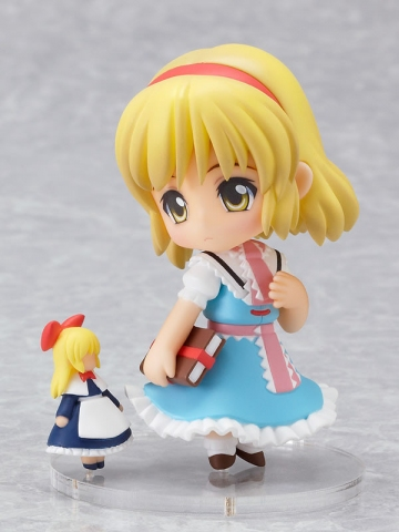 main photo of Nendoroid Petite: Touhou Project Set #2: Alice Margatroid