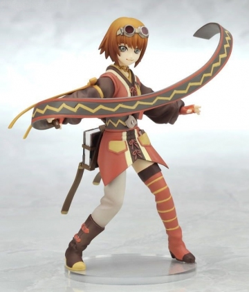main photo of One Coin Grande Figure Collection Tales of Vesperia Chapter of Belief: Rita