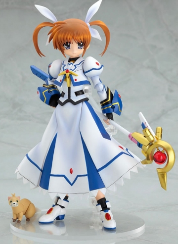 main photo of actsta Takamachi Nanoha