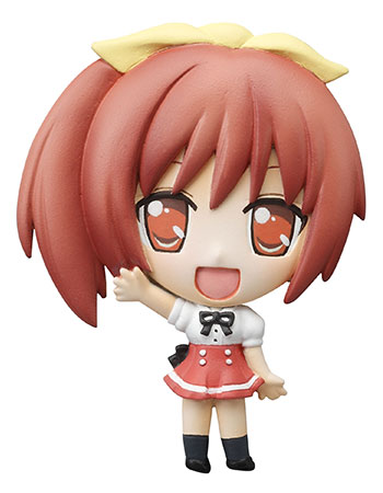main photo of Mascot Relief Magnet: Naruko Kanae