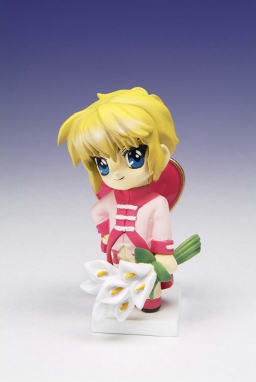 main photo of Clamp In 3-D Land series 7: Imonoyama Nokoru