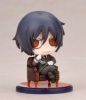 photo of One Coin Grande Figure Collection: Nitroplus Chiral no Mori: Shiki Military Ver.