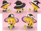 photo of Touhou Shushuroku Vol. 1: Kirisame Marisa