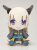photo of Strike Witches Chara Mofu Plush: Eila Ilmatar Juutilainen