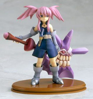 main photo of One Coin Figure Tales of Symphonia: Presea Combatir Special Weapon Version