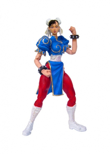 main photo of Chun-Li