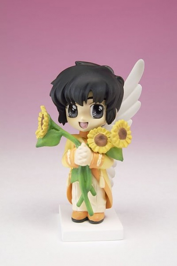 main photo of Clamp in 3-D land series 6: Ijyuin Akira
