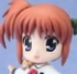 Magical Girl Lyrical Nanoha the MOVIE 1st Toy'sworks Collection 2.5: Nanoha