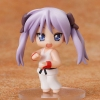 photo of Nendoroid Petite Lucky Star x Street Fighter Set: Hiiragi Kagami