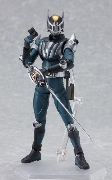 main photo of figma Wing Knight