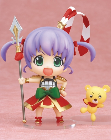 main photo of Nendoroid Ryofuko