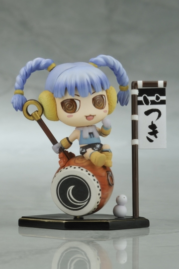 main photo of One Coin Grande Figure Collection First Itsuki