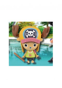 main photo of One Piece World Collectable Figure ~Strong World~ ver.1: Chopper