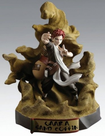 main photo of Gaara