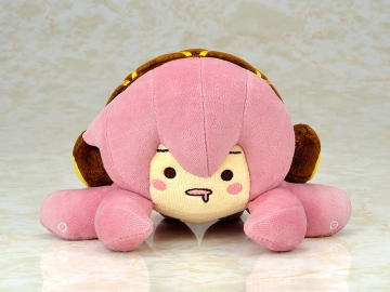main photo of Octo-Luka Plushie (Shoulder Size): Drooling Ver.