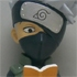 MiNinja Kakashi Limited Edition