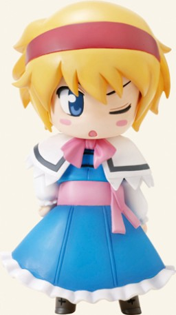 main photo of Tora no Ana Touhou Sofubi: Alice Margatroid