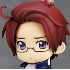 One Coin Grand Figure Collection Hetalia 2: Austria