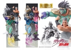 photo of JoJo Season 3 Vol.2: Silver Chariot 2P Ver.