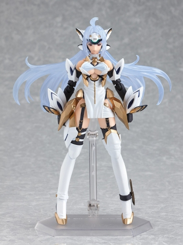 main photo of figma KOS-MOS ver.4