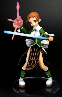 main photo of One Coin Grande Disgaea Collection: Female Mage Knight