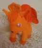 photo of Banpresto Pokemon UFO Plush Toy: Vulpix