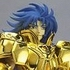 Saint Seiya Myth Cloth Gold Saint Gemini Saga & Ares Pope