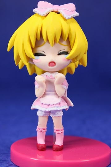 main photo of Higurashi Daybreak Portable Mega Edition Part 2: Satoko Houjou Rare Ver