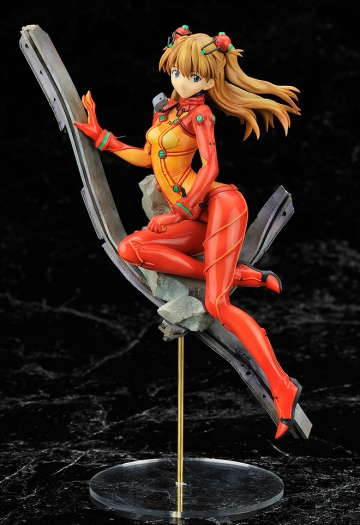 main photo of Shikinami Asuka Langley Plug Suit Test Type Ver.